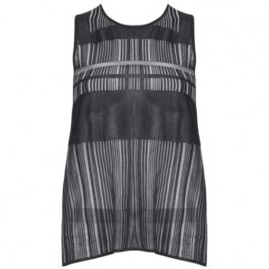Helmut Lang Black Sleeveless