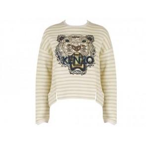Kenzo Yellow Sweater