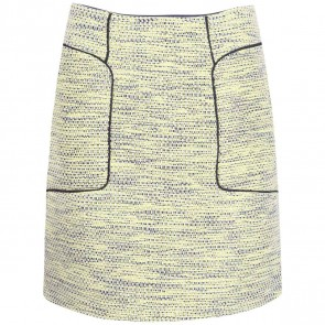 Lela Rose  Skirt