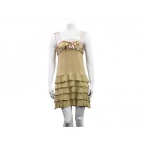 Louis Vuitton  Midi Dress