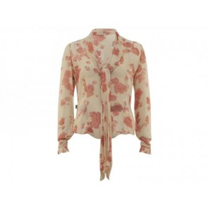 Moschino Cream Shirt
