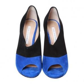 Diane Von Furstenberg  Boots