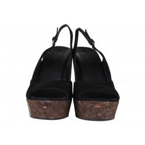 Gucci Black Heels