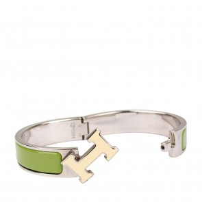 Hermes Green Jewellery