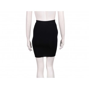 Intermix Black Skirt