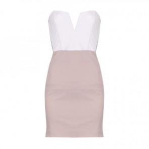 Mason by Michelle Mason  Midi Dress