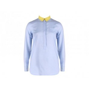 Max & Co Blue Blouse