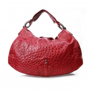 Nuti Red Tote Bag