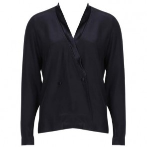 Piamita Black Shirt