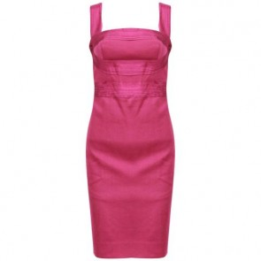 Robert Rodriguez  Midi Dress