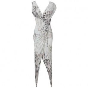 Roberto Cavalli  Midi Dress