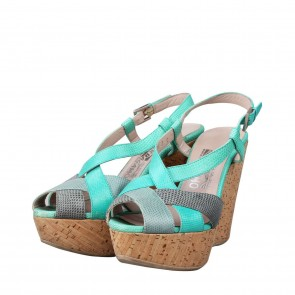 Salvatore Ferragamo Tosca Wedges