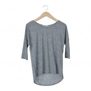 Oasis Grey T-Shirt