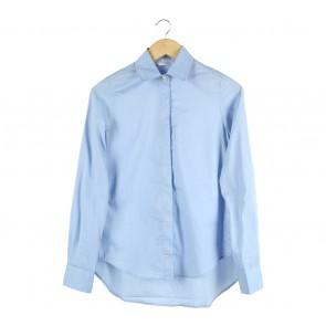 Legacy Blue Shirt