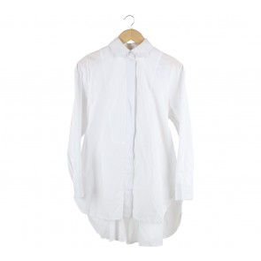 Legacy White Shirt