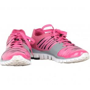 Reebok Pink J99787 Running Sneakers
