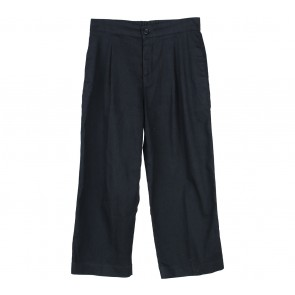 UNIQLO Black Culottes Pants