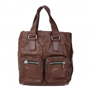 Chloe Brown Handbag