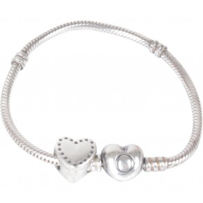 Pandora Silver Jewellery