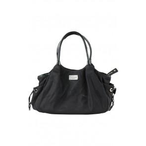 Kate Spade Black Basic Diaper Bag