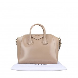Givenchy Beige Tote Bag