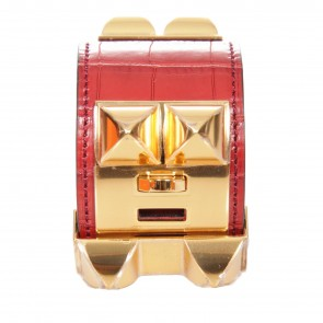Hermes Red Jewellery