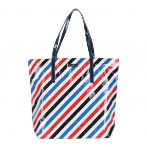 Kate Spade Multi Colour Daycation Bon Shopper Tote Bag