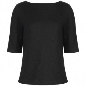 Etro Profumi Black Shirt