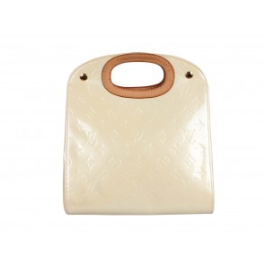 Louis Vuitton Nude Vernis Maple Drive  Tote Bag
