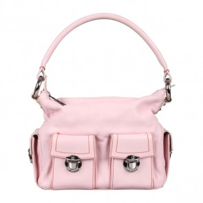 Marc Jacobs Pink Blake Shoulder Bag