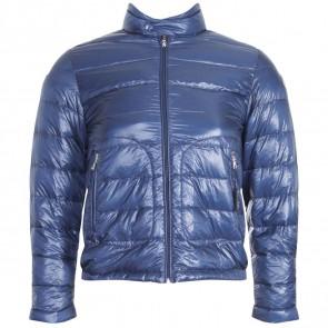Moncler Dark Blue Jaket