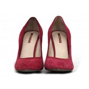 Prada Pink Heels