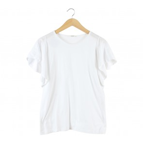 White Wing T-Shirt