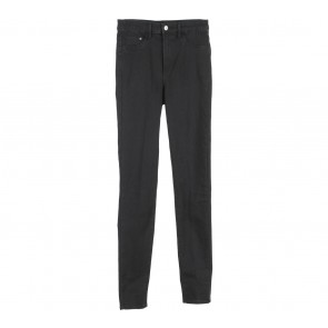 Zara Black Denim High Waisted Jegging Pants