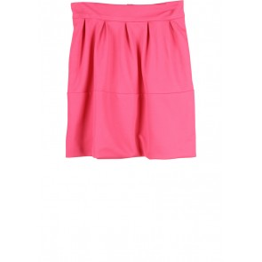Lookboutiquestore Pink Mini Skirt