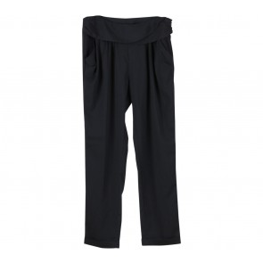Lalu Black Pants