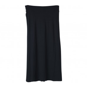 Beste Project Black Tied Skirt