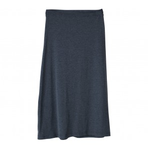 Beste Project Dark Grey Tied Skirt