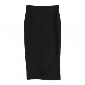 Beste Project Black Layered Skirt