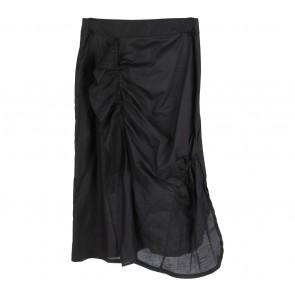 Beste Project Black Ruffle Skirt