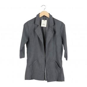 Beste Project Grey Outerwear