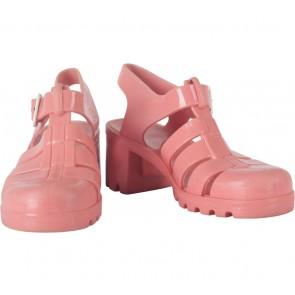 Juju Pink Sandals