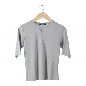 Pomelo. Grey T-Shirt