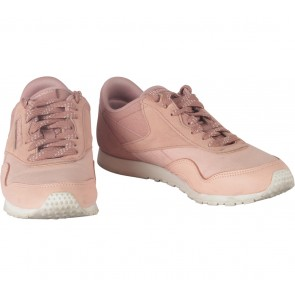 Reebok Peach Sneakers