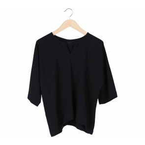 Pard Black Blouse