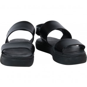 Jeffrey Campbell Black Sandals