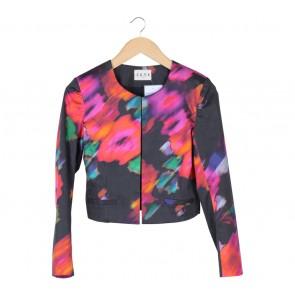 I.K.Y.K Multi Colour Blazer