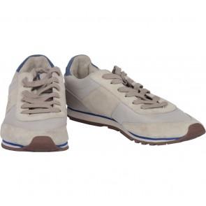 Massimo Dutti Grey Sneakers
