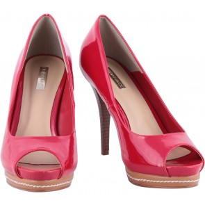 Urban & Co Red Heels