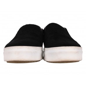 Cline Black Sneakers